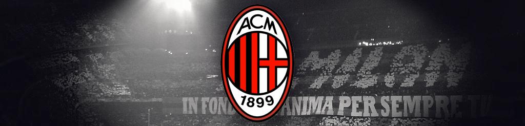 AC Milan Voetbalpakken