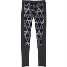 Adidas Aj2300 TECHFIT PRINTED LONG TIGHTS