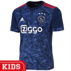 Adidas Az7878 AJAX AWAY/UIT SHIRT