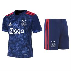 Adidas Az7879 AJAX AWAY/UIT MINI SET