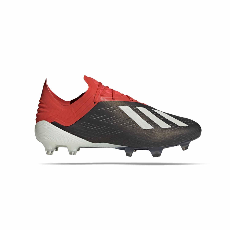 super popular d8290 5b10f Adidas Bb9345 X 18.1 FG