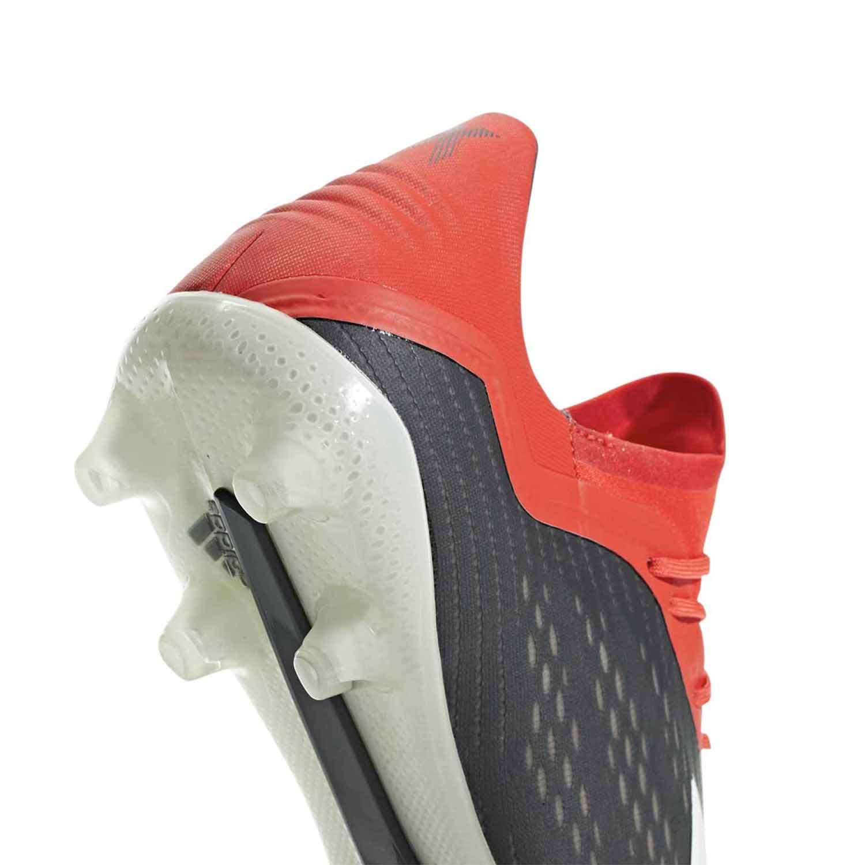 on sale c2dc9 233dc Adidas Bb9362 X 18.2 FG