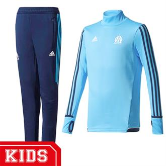 Adidas Bj9592/cd5267OLYMPIQUE MARSEILLE TRAININGSPAK