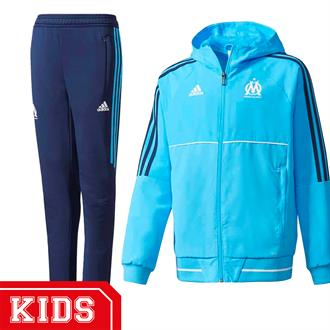Adidas Bk5488/cd5267OLYMPIQUE MARSEILLE TRAININGSPAK