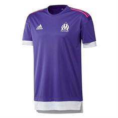 Adidas Bk5617 OLYMPIQUE MARSEILLE TRAININGSSHIRT