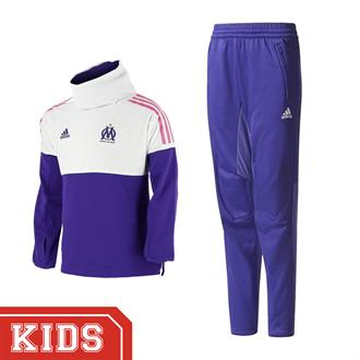 Adidas Bk5620/cd8206 OLYMPIQUE MARSEILLE TRAININGSPAK