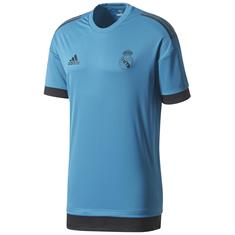 Adidas Bq7840 REAL MADRID CHAMPIONS LEAGUE TRAININGSSHIRT