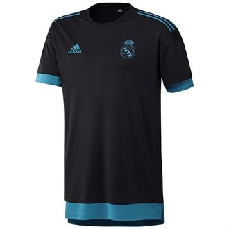 Adidas Bq7843 REAL MADRID TRAININGSSHIRT