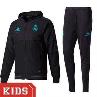 Adidas Bq7870 REAL MADRID SUIT