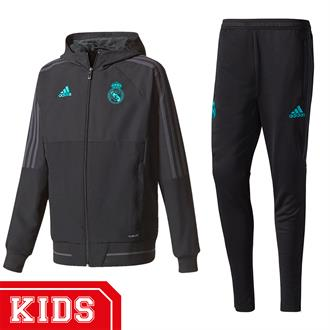 Adidas Bq7876/7936 REAL MADRID SUIT