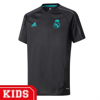 Adidas Bq7922 REAL MADRID TRAINING SHIRT