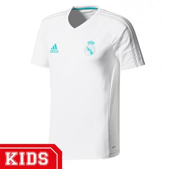 Adidas Bq7925 REAL MADRID TRAINING SHIRT