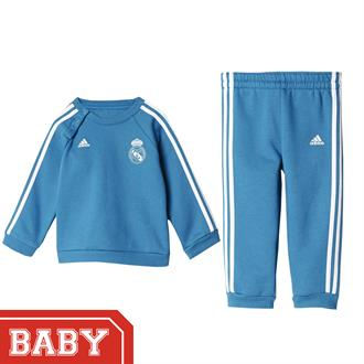 Adidas Br2480 REAL MADRID TRAININGSPAK BABY