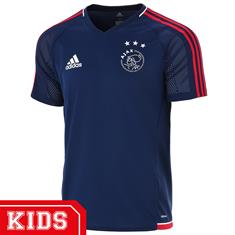 Adidas Br7120 AJAX AWAY/UIT SHIRT