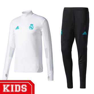Adidas Br8878/bq7936 REAL MADRID SUIT