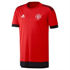 Adidas Bs4320 MANCHESTER UNITED TRAININGSSHIRT