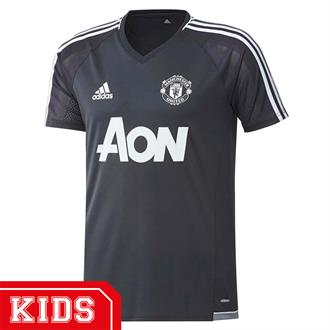 Adidas Bs4447 MANCHESTER UNITED TRAININGSSHIRT