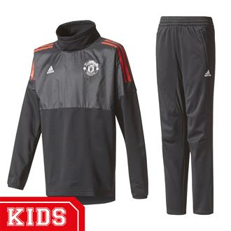 Adidas Cd2133/ce8111 MANCHESTER UNITED TRAININGSPAK