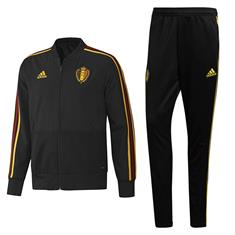 Adidas Cd3613/11 BELGIE TRAININGSPAK 2018