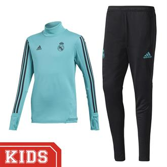 Adidas Cv4690/bq7931 REAL MADRID TRAININGSPAK