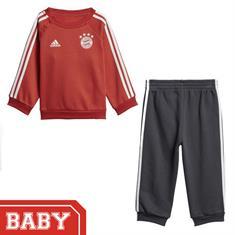 Adidas Cw7336 FC BAYERN MUNCHEN BABY