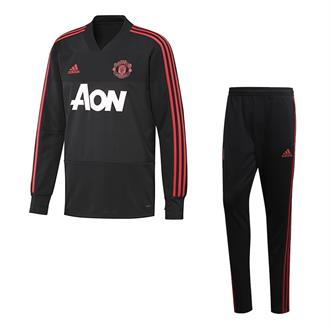 Adidas Cw7590/7614 MANCHESTER UNITED TRAININGSPAK