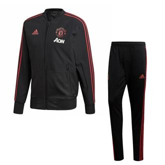 Adidas Cw7628/14 MANCHESTER UNITED TRAININGSPAK