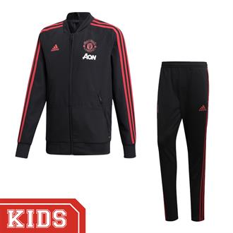 Adidas Cw7631/7596 MANCHESTER UNITED TRAININGSPAK