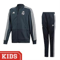 Adidas Cw8637-8652 REAL MADRID TRAININGSPAK