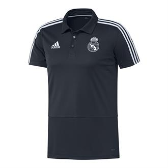 Adidas Cw8641 REAL MADRID POLO