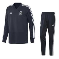 Adidas Cw8649-8648 REAL MADRID TRAININGSPAK