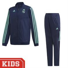 Adidas Dx7834/40 REAL MADRID TRAININGSPAK