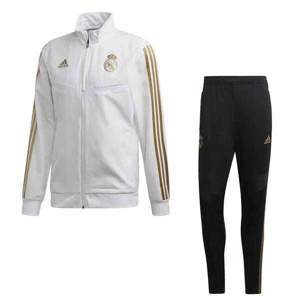 Adidas Dx7860-47 REAL MADRID TRAININGSPAK