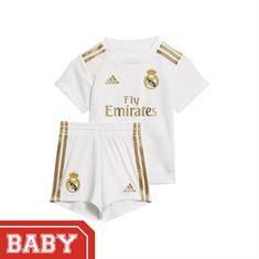Adidas Dx8839 REAL MADRID BABY