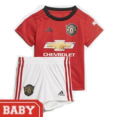 Adidas Dx8949 MANCHESTER UNITED BABY