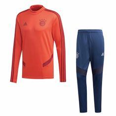 Adidas Dx9159-69 FC BAYERN MUNCHEN TRAININGSPAK