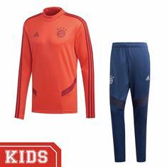 Adidas Dx9160-72 FC BAYERN MUNCHEN TRAININGSPAK