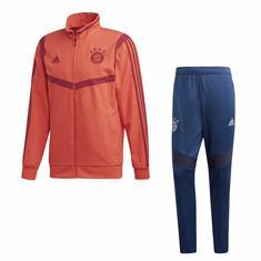 Adidas Dx9178-69 FC BAYERN MUNCHEN TRAININGSPAK