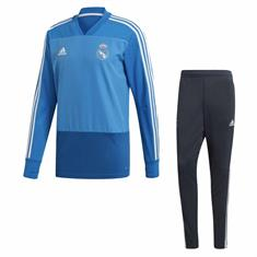 Adidas Dz9313/cw8648 REAL MADRID TRAININGSPAK