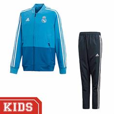 Adidas Dz9318/cw8660 REAL MADRID TRAININGSPAK