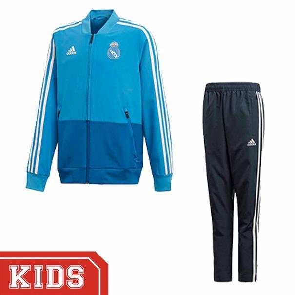 Adidas Dz9318/cw8660 REAL MADRID TRAININGSPAK
