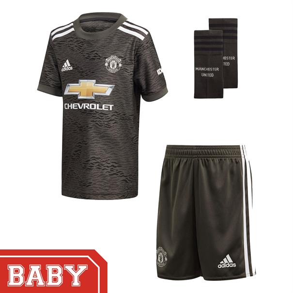 ADIDAS Ee2394 MANCHESTER UNITED MINI