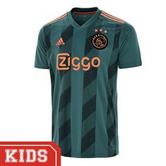 Adidas Ei7374 AJAX AWAY SHIRT