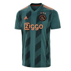 Adidas Ei7376 AJAX AWAY SHIRT