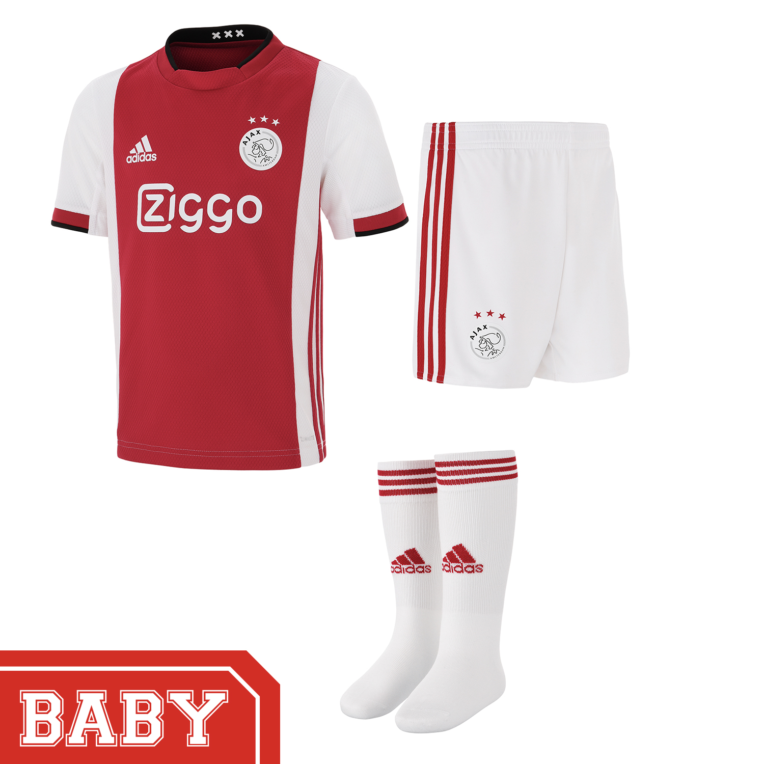 Adidas Ei7381 AJAX HOME MINI