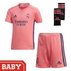 ADIDAS Fq7494 REAL MADRID MINI