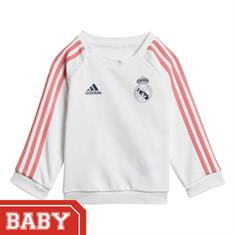 ADIDAS GH9990 REAL MADRID BABY TRAININGSPAK