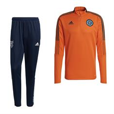 ADIDAS GK9814/10 NEW YORK FC TRAININGSPAK