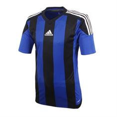 Adidas S16140 striped 15 shirt