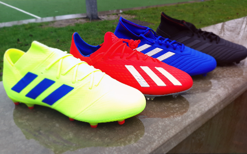 adidas voetbal